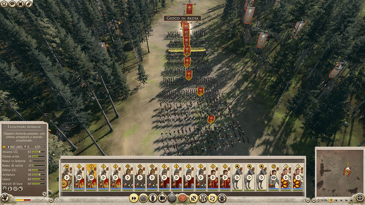 how to become an empire total war rome 2