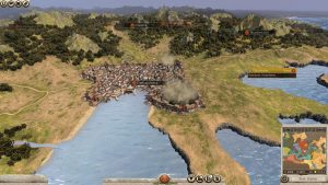 Total War ROME II – Empire Divided immagine PC 07