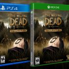 The Walking Dead The Telltale Series Collection annunciata per console