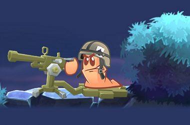 Worms W.M.D immagine Switch slider