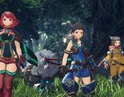 Xenoblade Chronicles 2: un lungo trailer mostra un panoramica del gioco