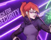 Agents of Mayhem: un nuovo trailer ci presenta l'Agente Safeword