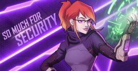 Agents of Mayhem: un nuovo trailer ci presenta l'Agente Safeword