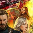 Avengers Infinity War si mostra in un primo spettacolare trailer