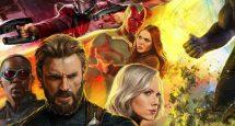 Avengers Infinity War: nuovo trailer e data d'uscita per l'atteso film Marvel