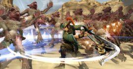 Dynasty Warriors 9: svelata la data d'uscita occidentale