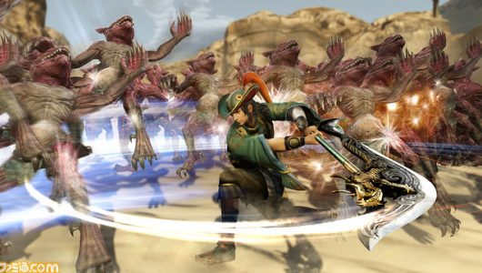 Dynasty Warriors 9: svelata la data d'uscita occidentale