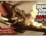 GTA Online: disponibile il Caccia p-45 Nokota e la modalità Duello Aereo