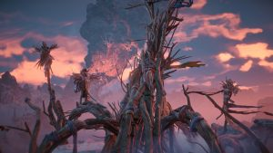 horizon zero dawn the frozen wilds recensione ps4