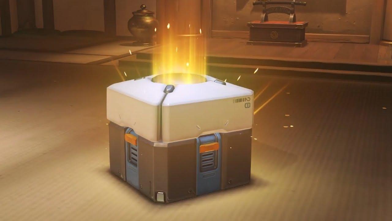 loot box usa