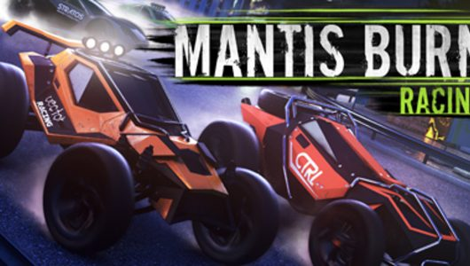Mantis Burn Racing si prepara al lancio su Nintendo Switch