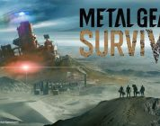 Metal Gear Survive: un nuovo trailer ne mette in mostra le meccaniche