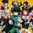 My Hero Academia One's Justice annunciato per PS4 e Switch