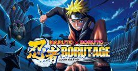 Naruto x Boruto Ninja Voltage arriva oggi su dispositivi mobile