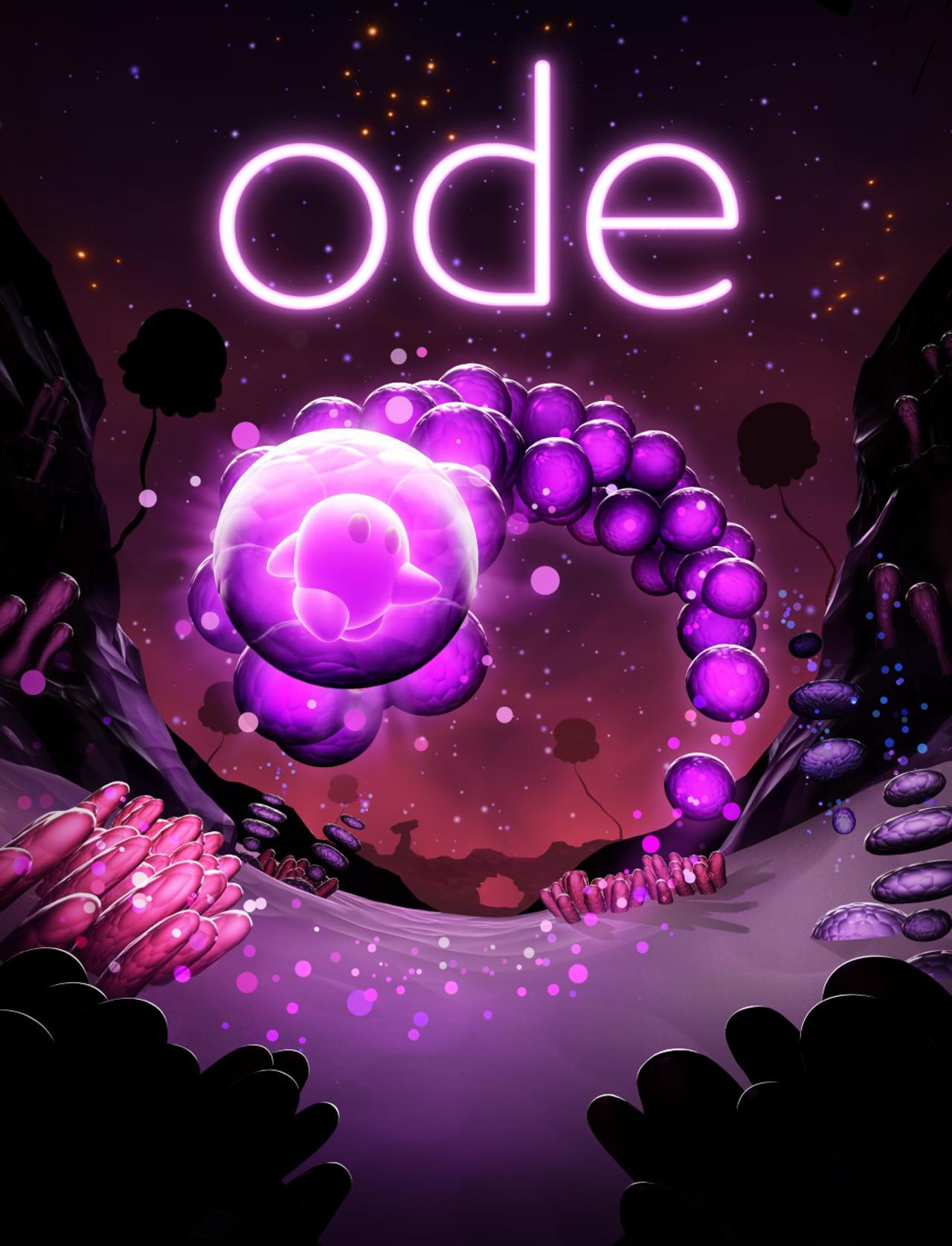Ubisoft annuncia Ode, una nuova esperienza musicale per PC