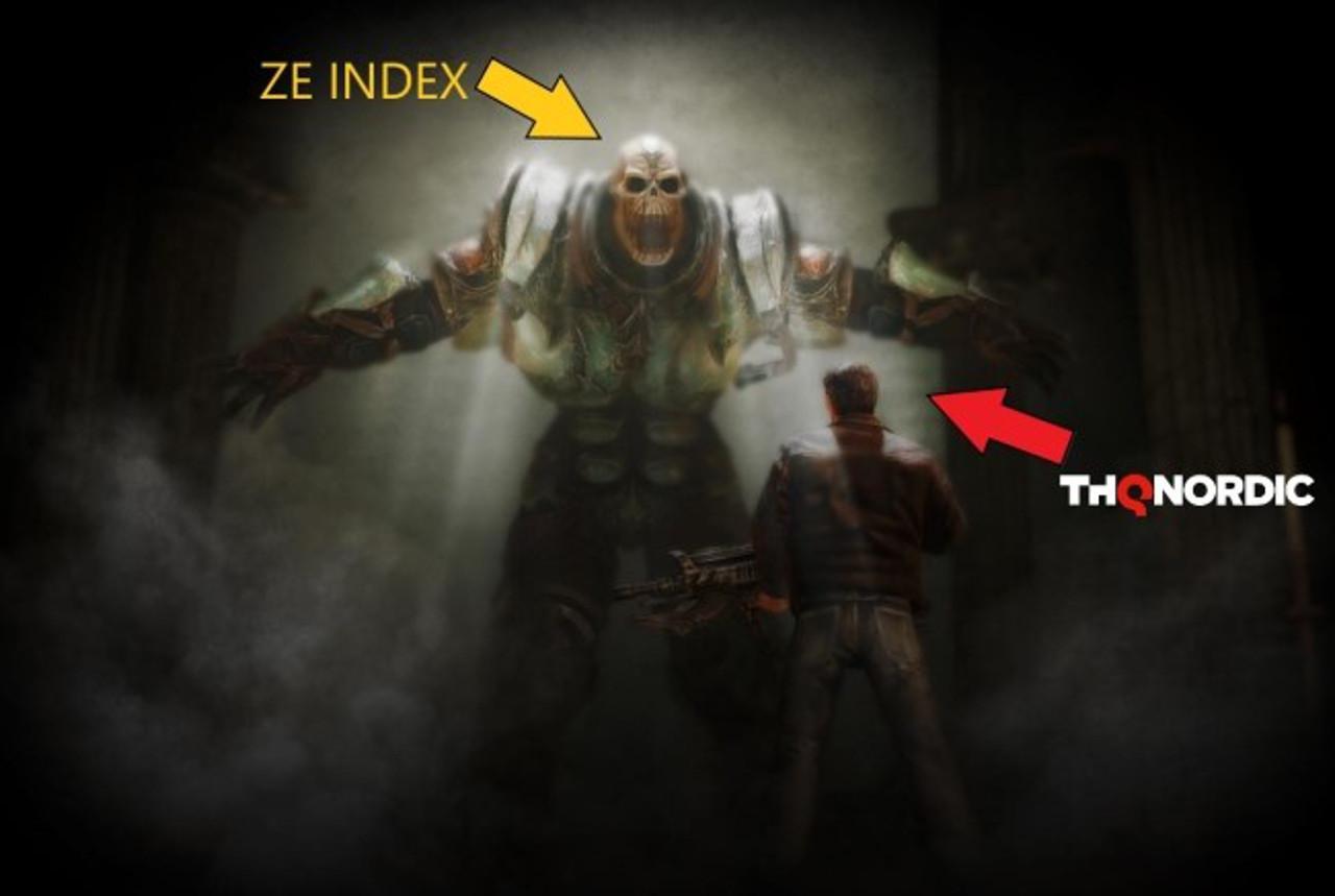 Painkiller è stato rimosso dalla lista dei giochi pericolosi in Germania