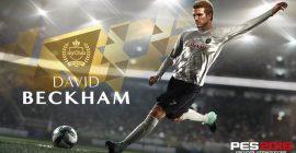 PES 2018 Mobile è disponibile da oggi, Beckham esordisce nel gioco