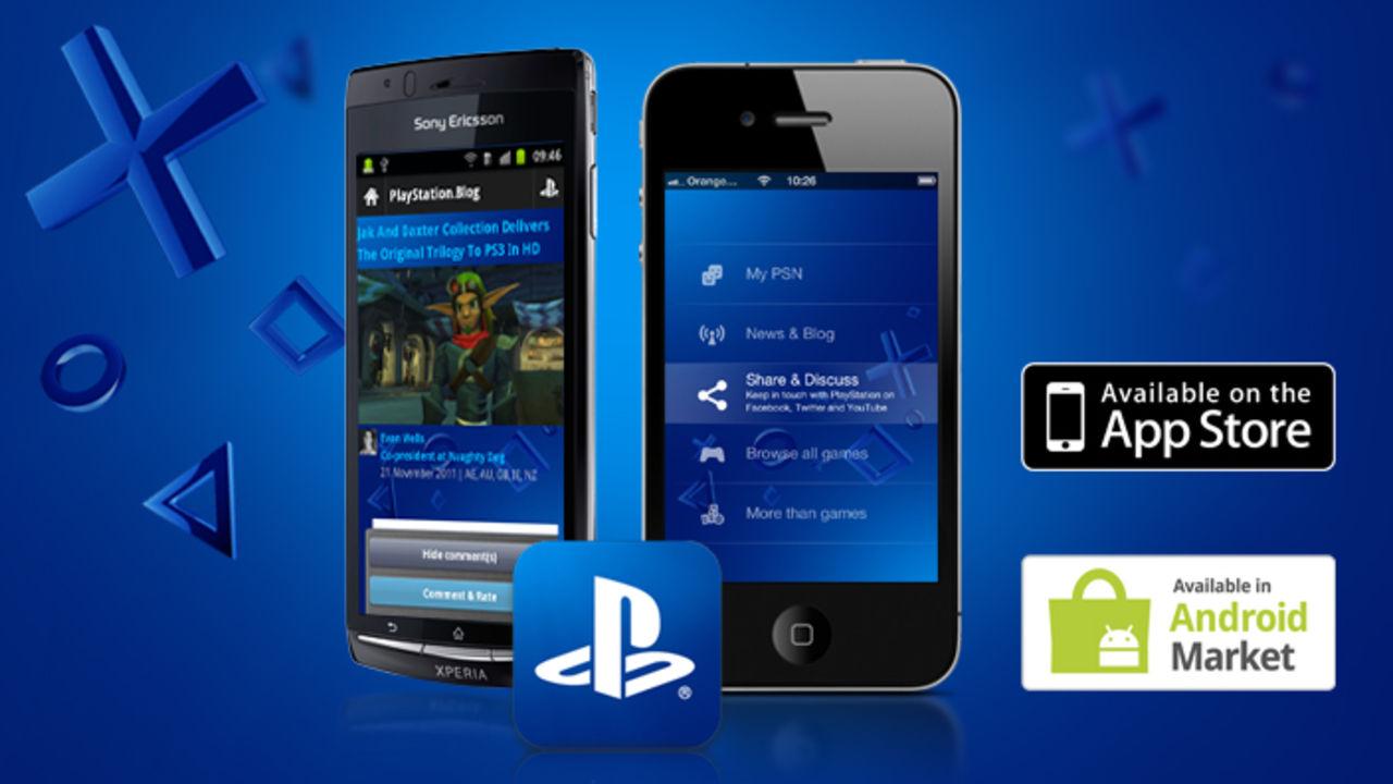 Sony Interactive Entertainment annuncia oggi la nuova PlayStation App