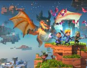 Portal Knights arriva oggi su dispositivi iOS e Android