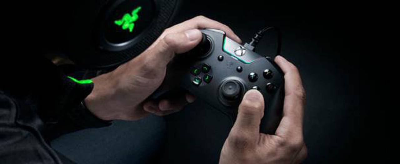 Razer svela il nuovo controller professionale per Xbox