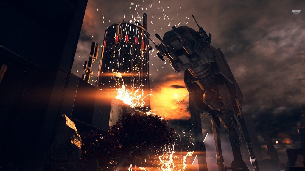 star wars battlefront II palpatine