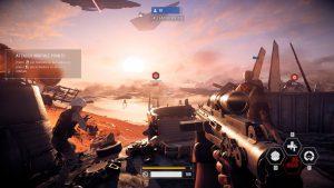 star wars battlefront 2 recensione