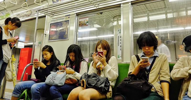 videogiochi mobile giappone