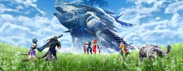 xenoblade chronicles 2 switch anteprima immagine