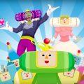 Amazing Katamari Damacy è ora disponibile su iOS e Android