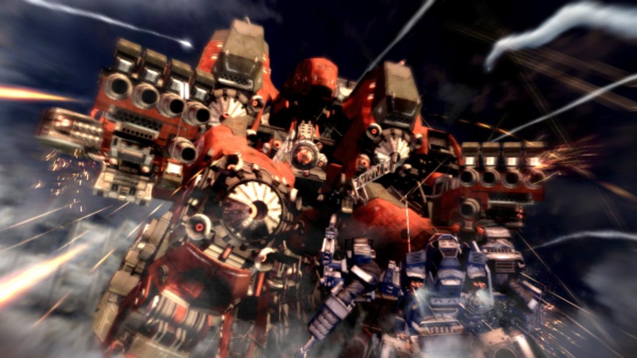 From Software: la serie di Armored Core non è ancora conclusa