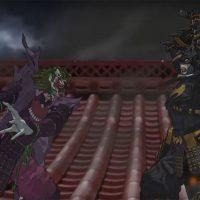 Batman Ninja si presenta con un primo suggestivo trailer