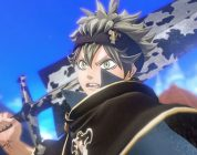 Black Clover Quartet Knights: svelato il gameplay e i personaggi