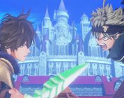 Black Clover Quartet Knights è ora disponibile, trailer di lancio