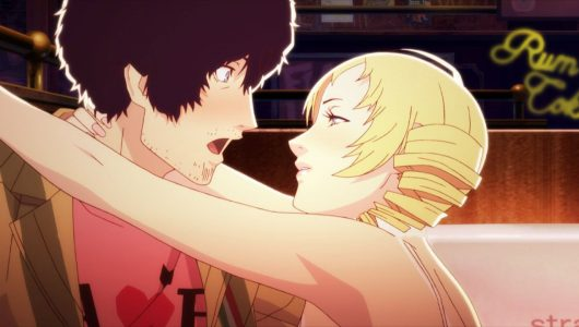 Catherine Full Body filmato apertura