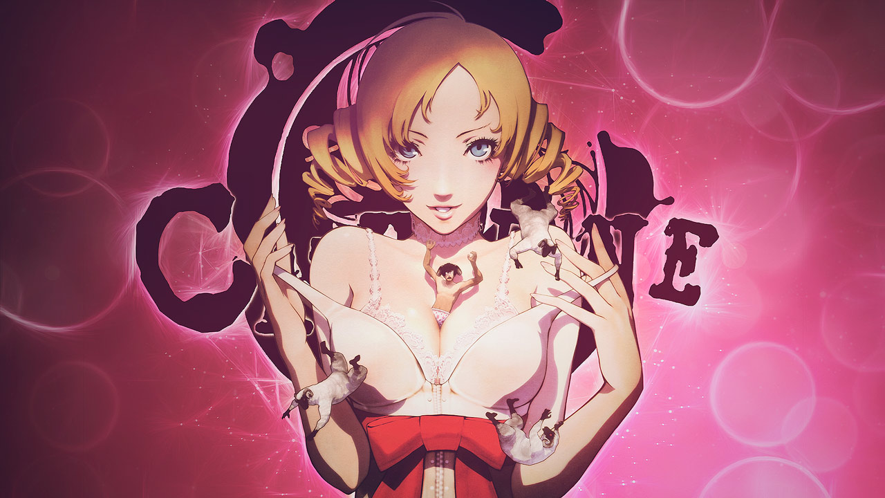 Catherine Full Body è stato confermato per l'occidente