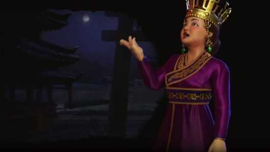 Civilization VI Rise and Fall Corea