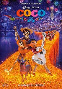 Coco immagine Cinema locandina