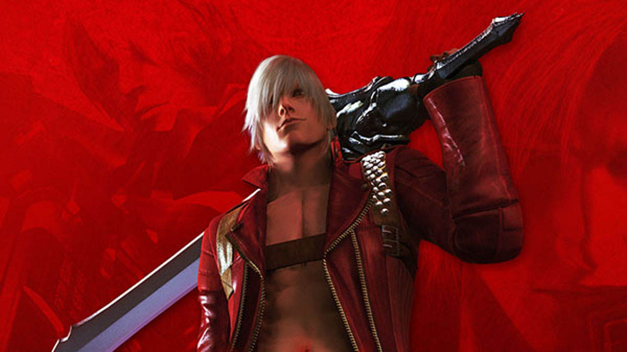 Devil May Cry HD Collection arriverà su PS4, Xbox One e PC