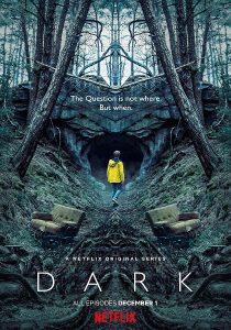 Dark immagine Netflix locandina