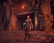 "Darksiders III: pubblicato il gameplay ""Lava Brute Battle"""