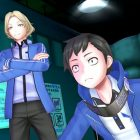 "Digimon Story Hacker's Memory: pubblicato il trailer ""Story and Features"""