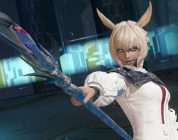 Dissidia Final Fantasy NT: Noctis e Y'shtola si presentano in video