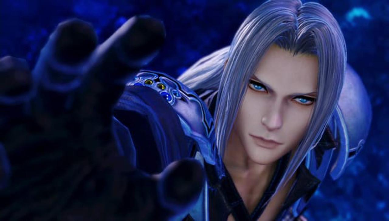 Dissidia Final Fantasy NT: svelati i primi dettagli sul Season Pass