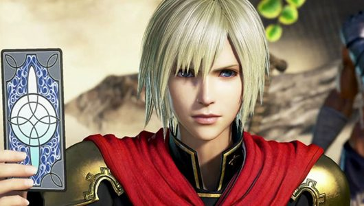 Dissidia Final Fantasy NT: un trailer dedicato ai personaggi del gioco