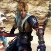 Dissidia Final Fantasy NT trailer Tidus