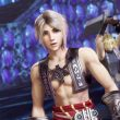 Dissidia Final Fantasy NT Vaan
