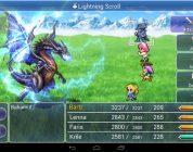 Square Enix ha lanciato una serie di offerte natalizie per le sue serie RPG su dispositivi mobile