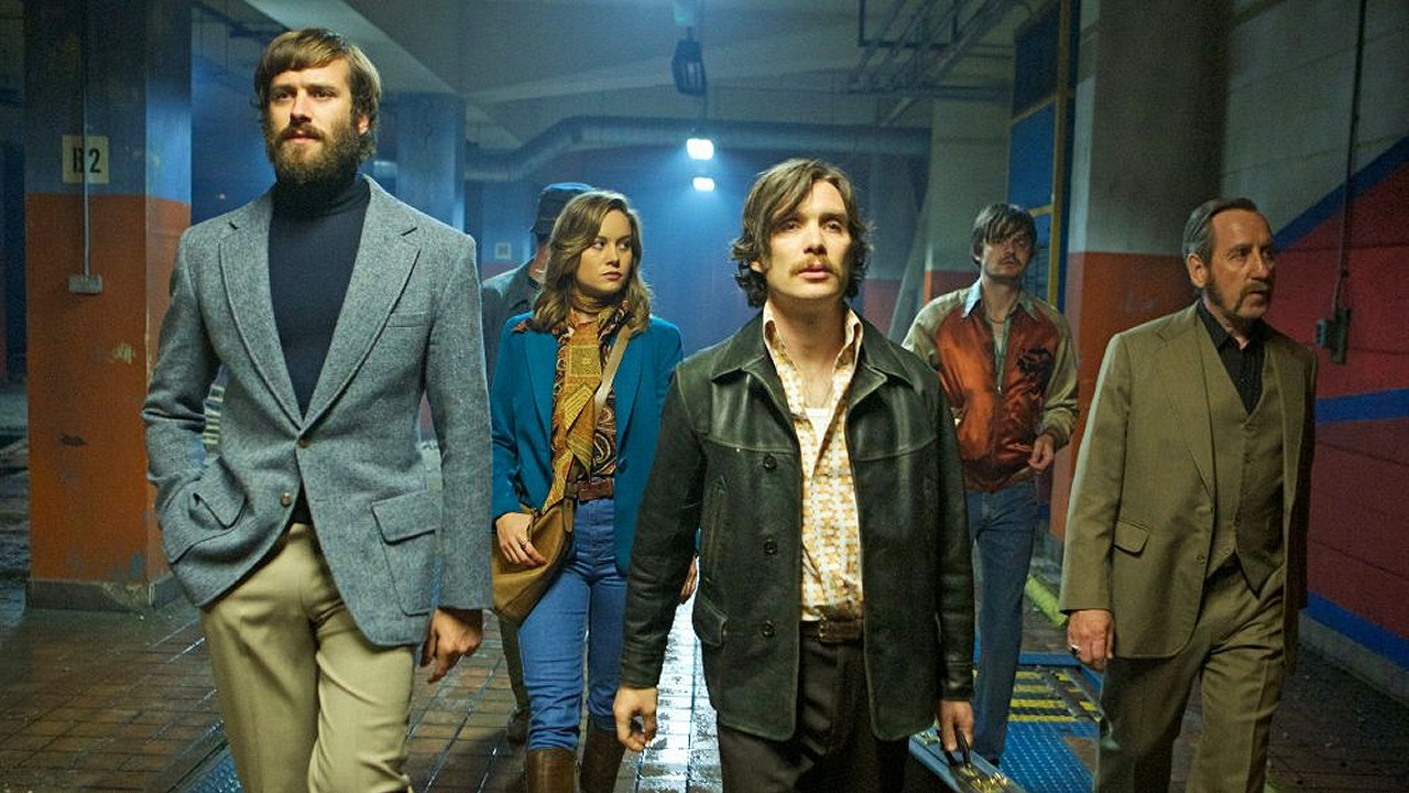 Free Fire immagine Cinema 03