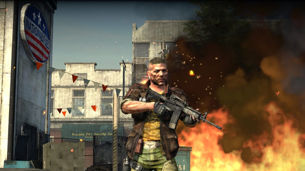 Homefront gratis steam