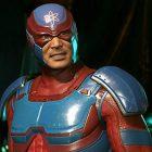 Injustice 2: vediamo Atom in azione in un nuovo trailer
